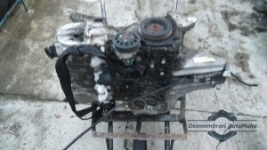 Motor 266940  Mercedes